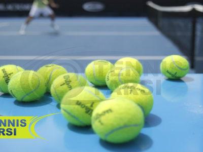 توپ تنیس