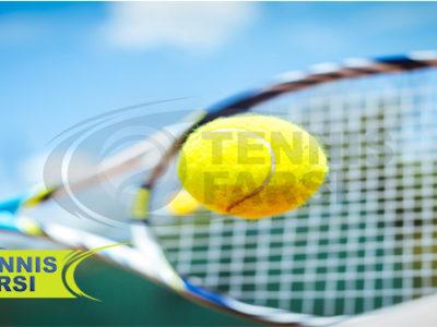 تنیس حرفه ای
