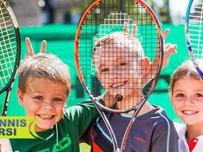 بازی تنیس کودک شما و انتظارات والدین