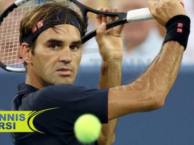 نکته آموزشی تنیس
