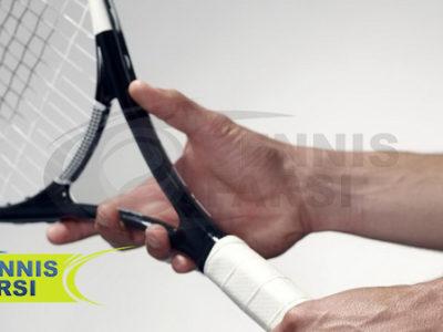 جلوگیری از آسیب آرنج در تنیس