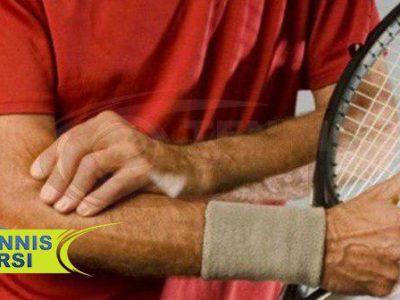 آسیب های تنیس