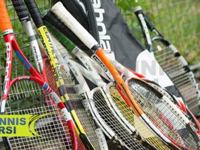 دسته راکت تنیس