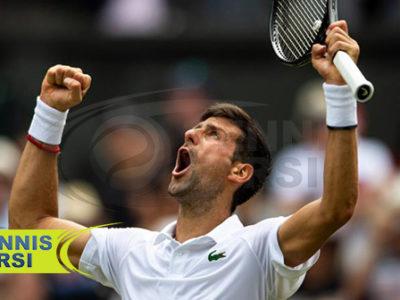 13 مورد از مهمترین استراتژی های بازی تنیس سینگل