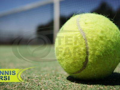 تفاوت توپ های تنیس