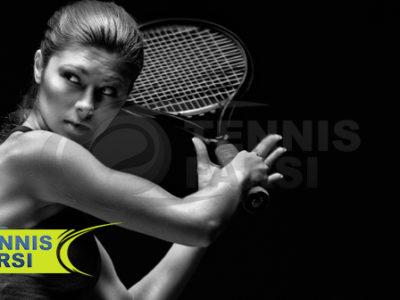 بازی تهاجمی تنیس