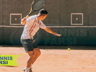 چگونه می توان به تمرین تنیس مقابل دیوار پرداخت؟