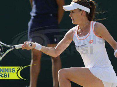 مهارت های اساسی تنیس