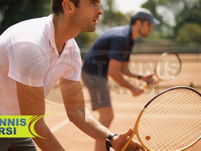 چگونه بازی تنیس زندگی من را تغییر داد؟