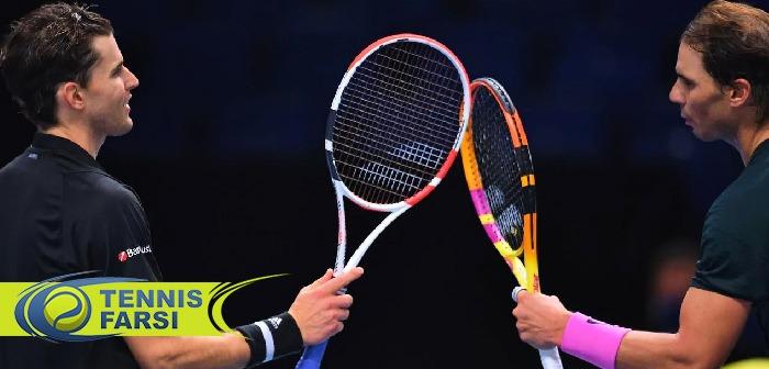 دومینیک تیم تور جهانی تنیس ۲۰۲۰